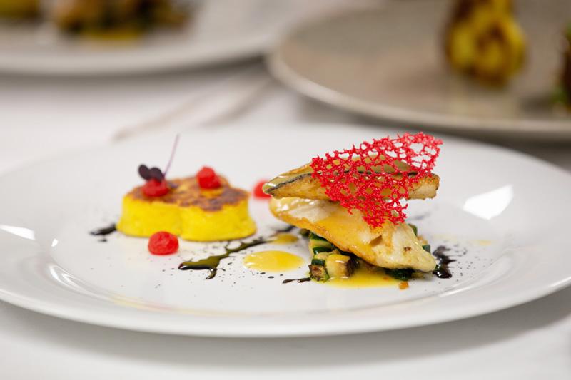Kulinarischer Genuss im Hotel Marica