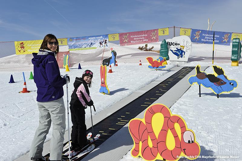 Skischule Mayrhofen