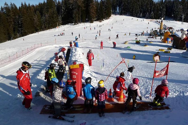 Kinderland im Alpbachtal