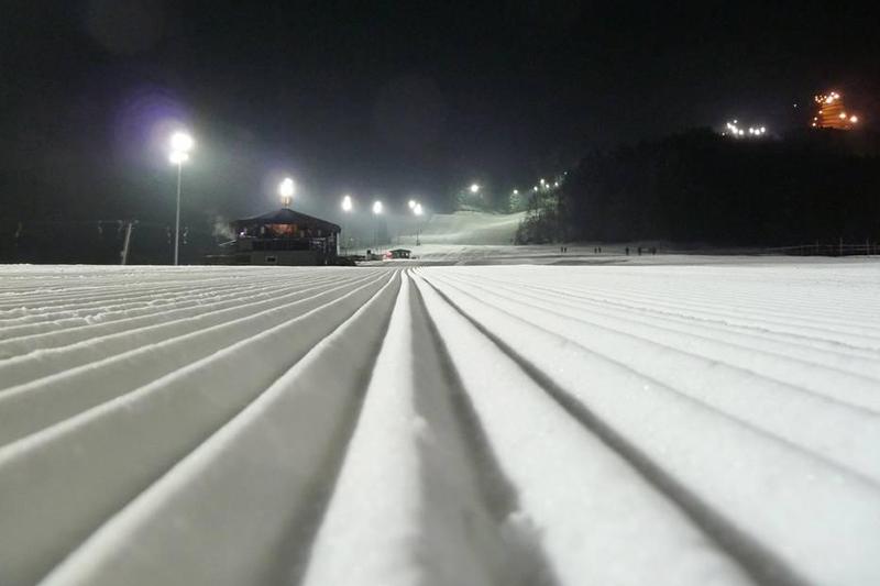 Nachtskifahren im Skigebiet Ski Juwel Alpbachtal - Wildschönau