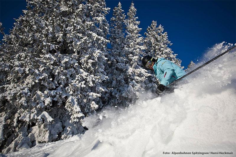 Skiurlaub am Tegernsee in Oberbayern