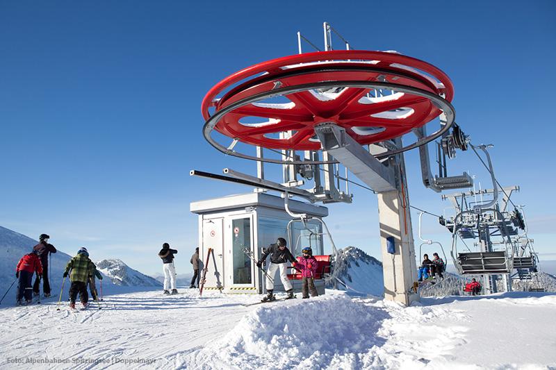 Alpenbahnen Spitzingsee