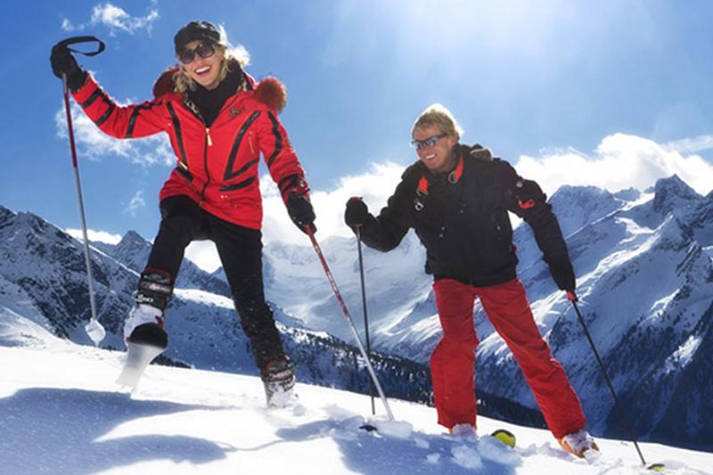 Skiegebiet Bischofswiesen - Götschen in der Region Berchtesgardener Land - Oberbayern