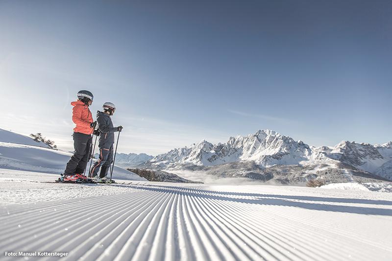 Skiregion Drei Zinnen Dolomites