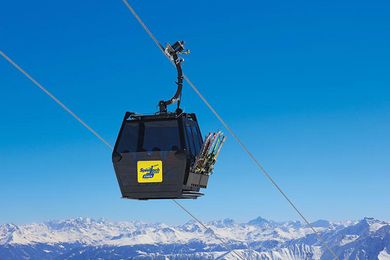 Skiurlaub am Erlebnisberg Spieljoch