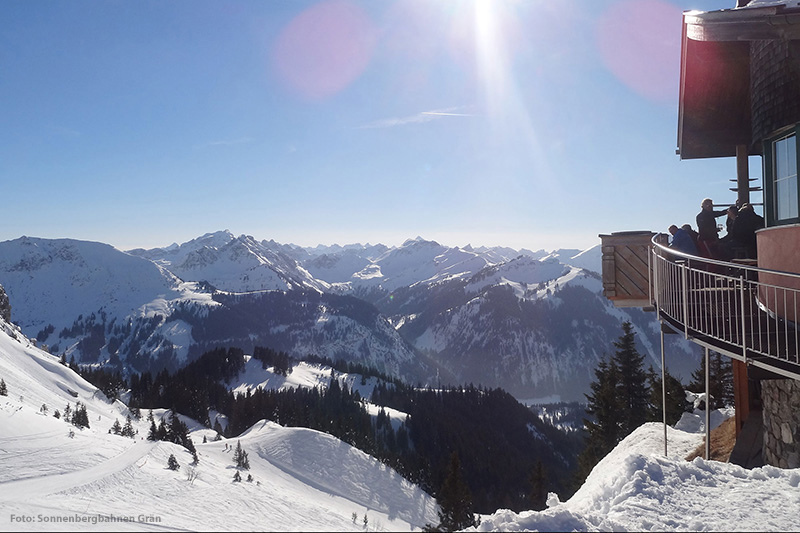 Skihütte - Après Ski