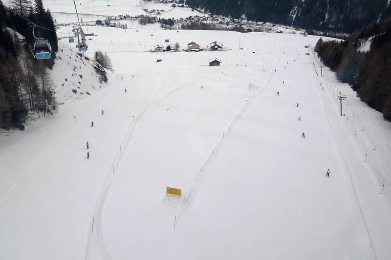 Snowpark Großglockner Resort Kals-Matrei