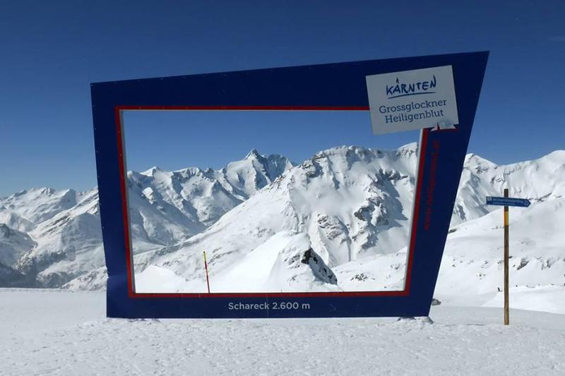 Skigebiet Heiligenblut Nationalpark Hohe Tauern - Kärnten