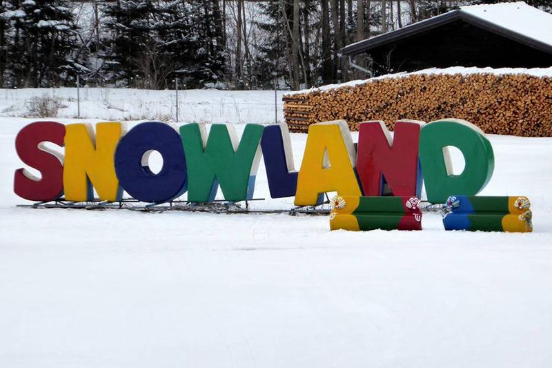 Snowland Kinderland im sonnenverwöhnten Heiligenblut