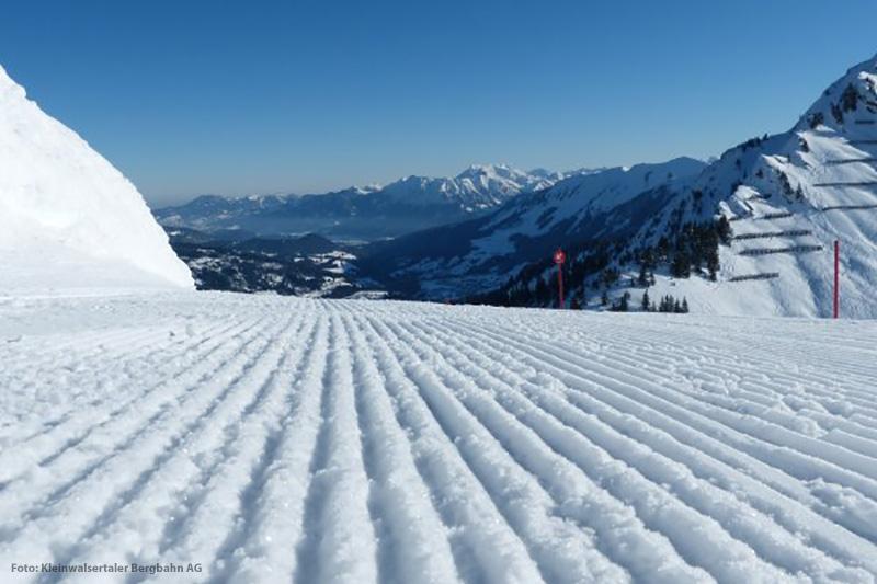 Skigebiet Walmendingerhorn-Heuberg