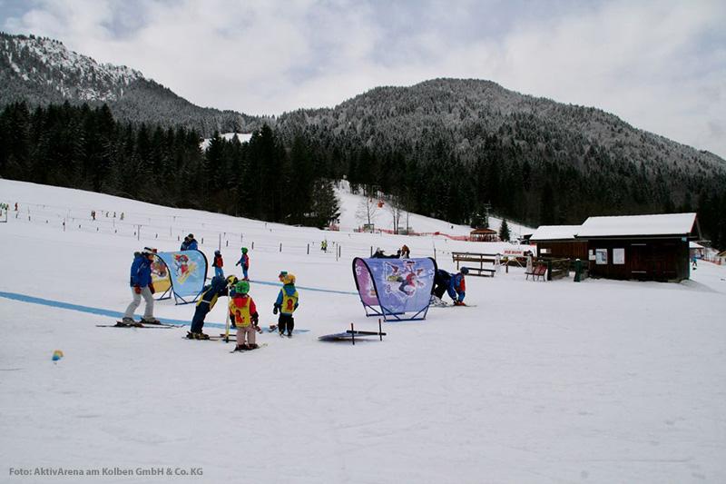 Oberammergau-Kolbensattel Skischule