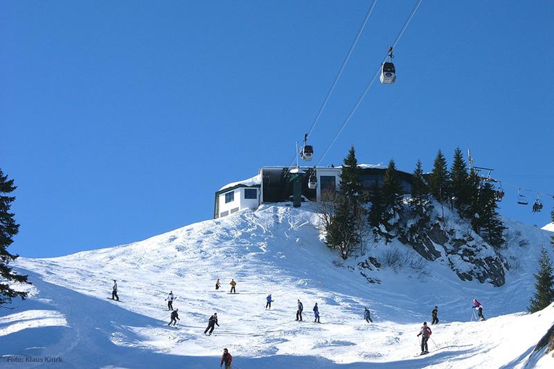 Skigebiet Lenggries-Brauneck