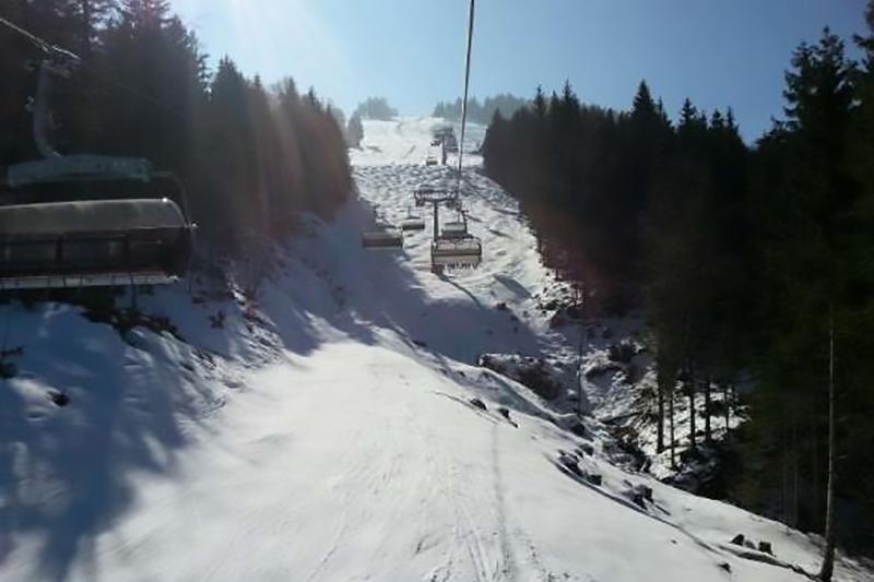 Skiarena Steibis Lift in Oberstaufen