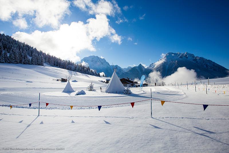 Skischule Hochschwarzeck