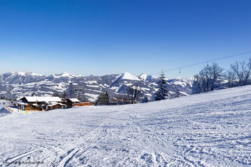 Skifahren im Berchtesgadener Land