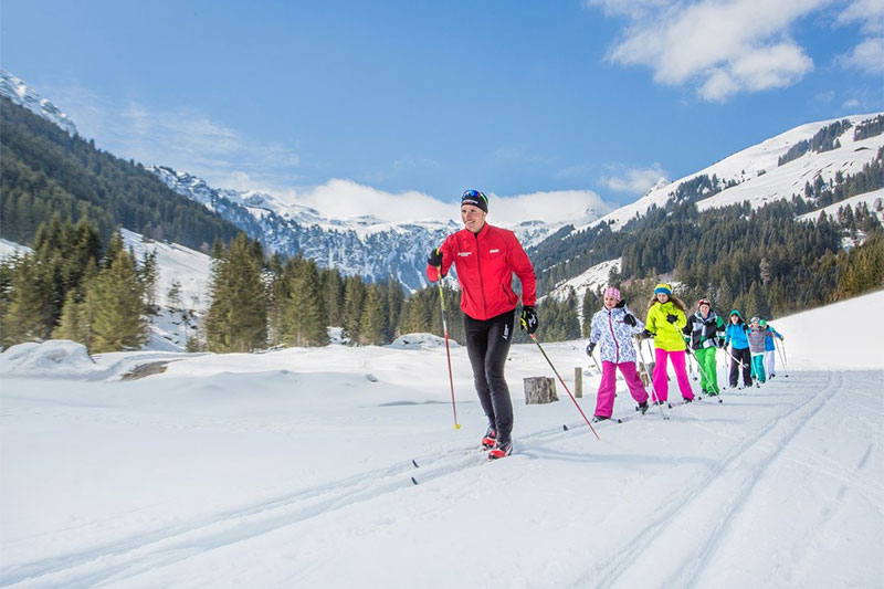 Skischule Saalbach-Hinterglemm-Leogang-Fieberbrunn
