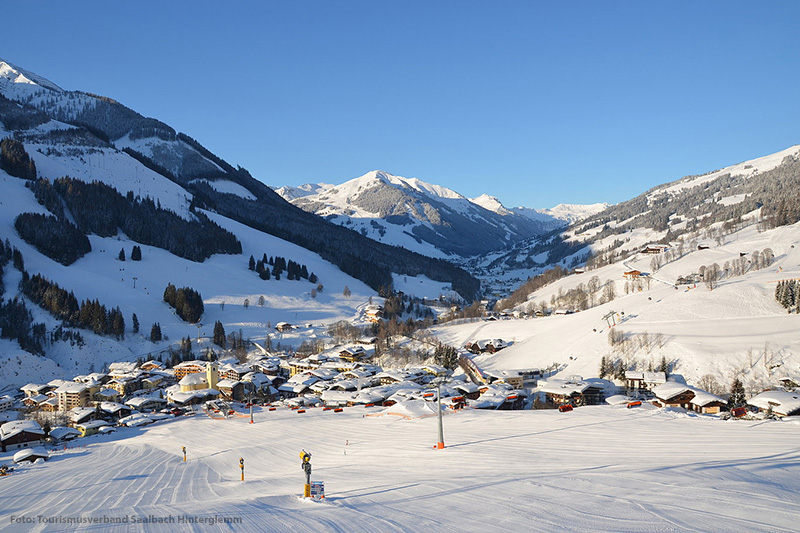 Top 10 Trails in Saalbach | Saalbach Hinterglemm