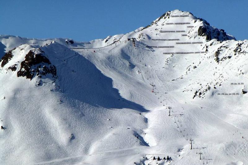 Große Freeridergebiete in Tirol