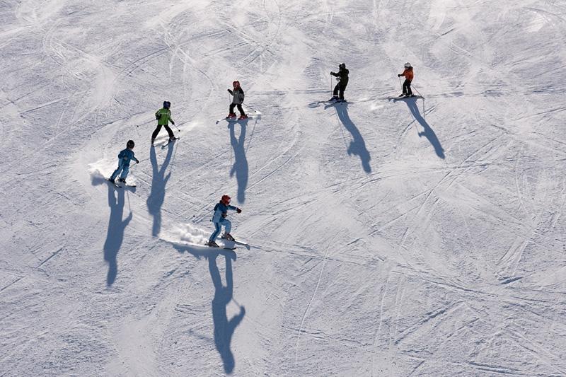 Schlick 2000 Skischule