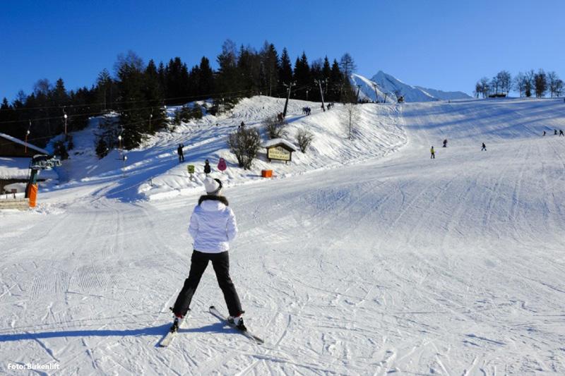 Skigebiet Seefeld - Birkenlift & Geigenbühel in der Seefeld Olympiaregion in Tirol