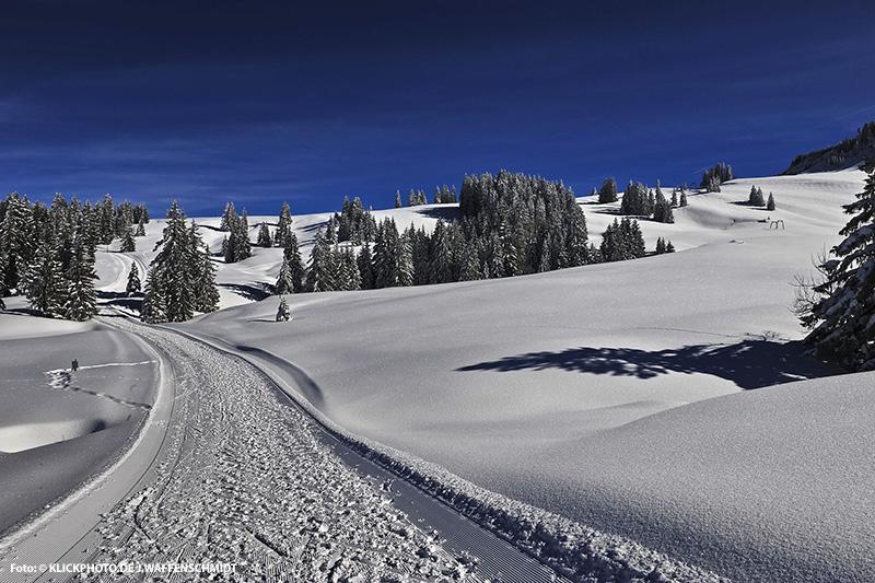 Skigebiet Thalkirchdorf - Oberstaufen