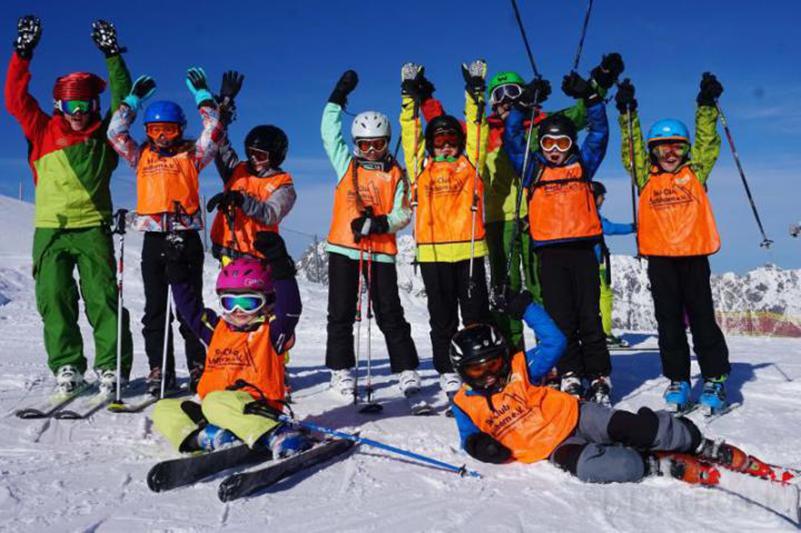 Hündle/Thalkirchdorf Skischule
