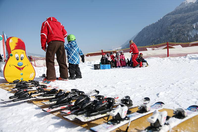 Skischule Kleinwalsertal