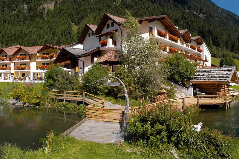 Sommerurlaub im Alphotel Tyrol in Ratschings/ Südtirol