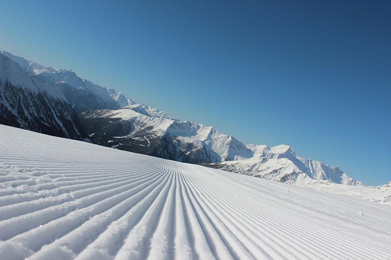 Skigebiet Ankogel in Kärnten