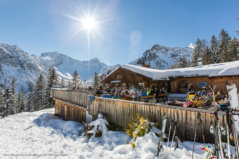 Alpengasthof Melkboden