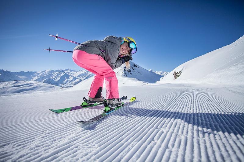 Skiarena Wildkogel im Salzburger Land