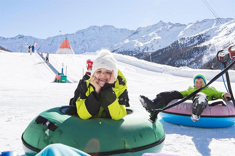 Tirolis Kinderland