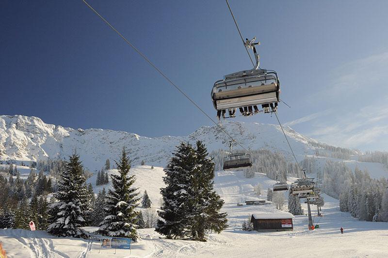 Oberjoch-Iselerlift