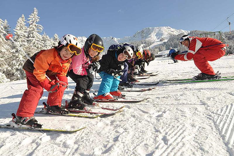Skischule Oberjoch