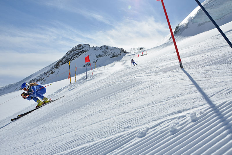 Adrenalin Cup - Saas-Fee