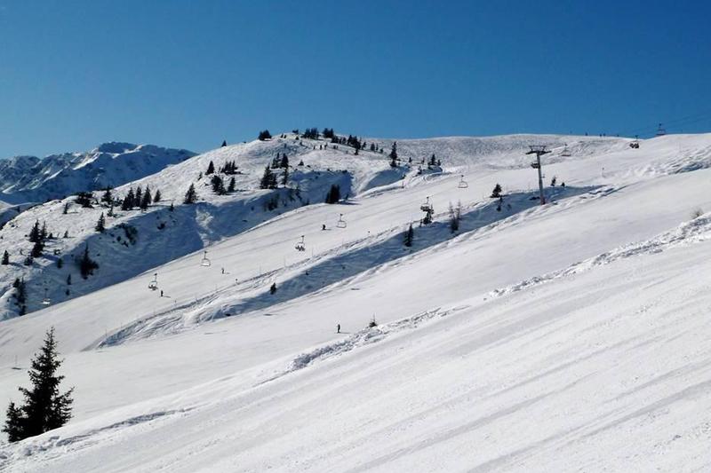 Breite und gepflegte Pisten im Ski-Juwel Alpbachtal Wildschönau