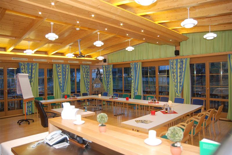 Seminare und Tagungen in Fügen im Zillertal
