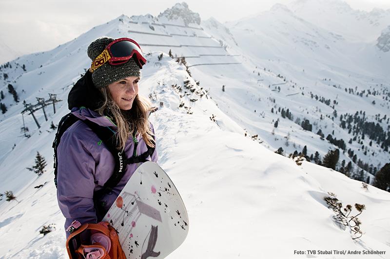 Schlick2000 Snowboarden