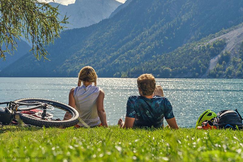Single-Urlaub mit Kind Angebote und Pauschalen Wiesing