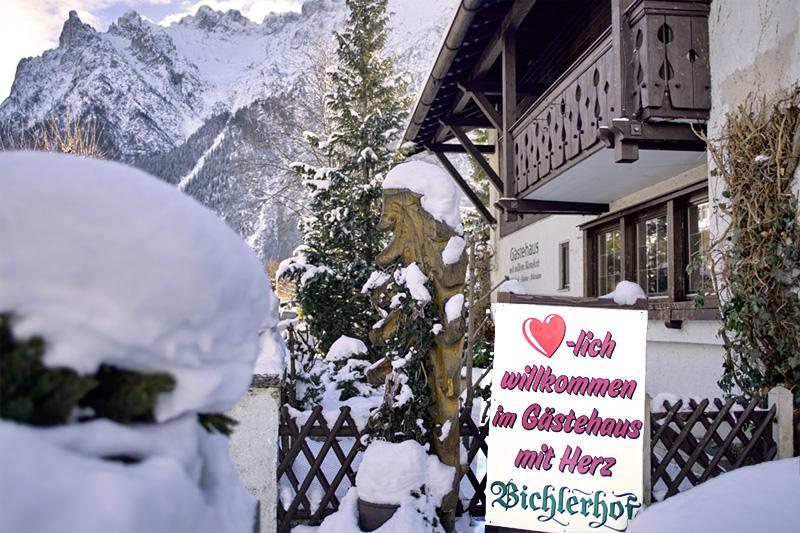 Bichlerhof-Hotelbild