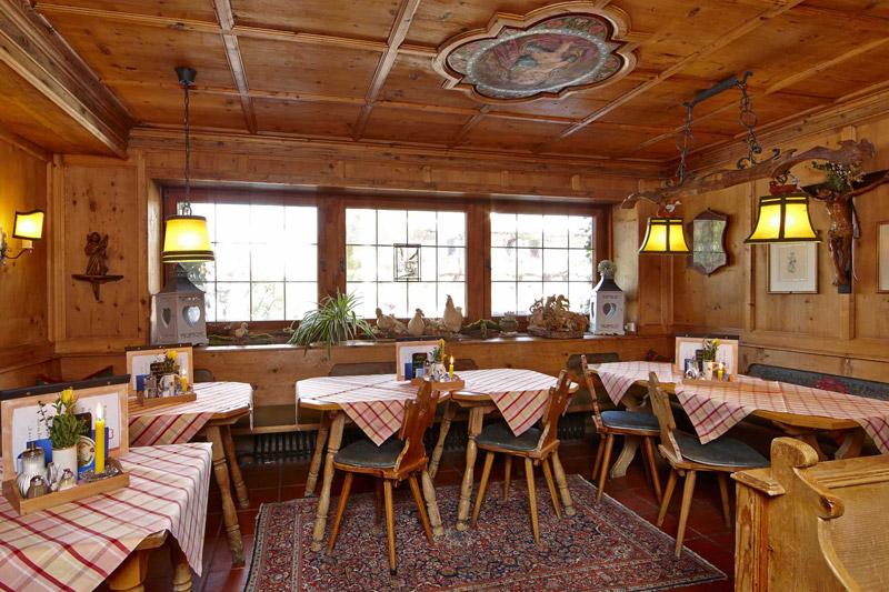 Bichlerhof Restaurant