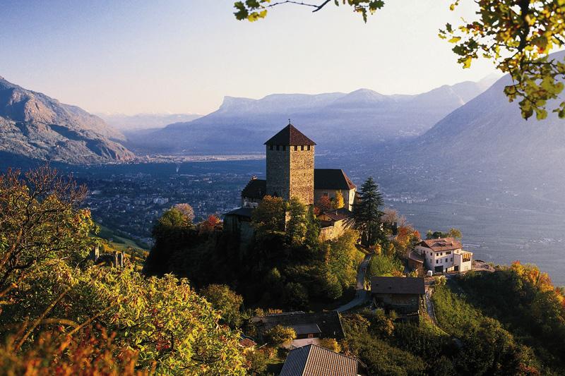 Schloss Tirol
