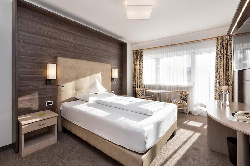 Einzelzimmer Comfort Gala 19 m²