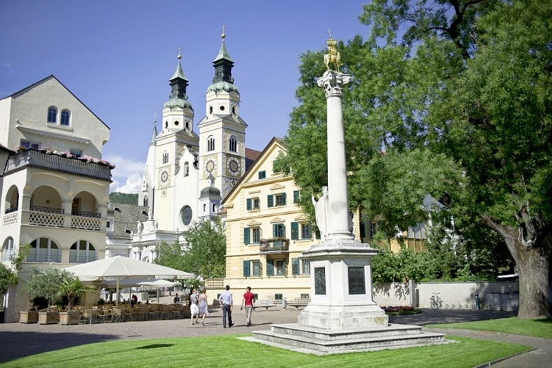 Kulturstadt Brixen
