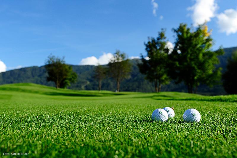 Golfen in Natz-Schabs