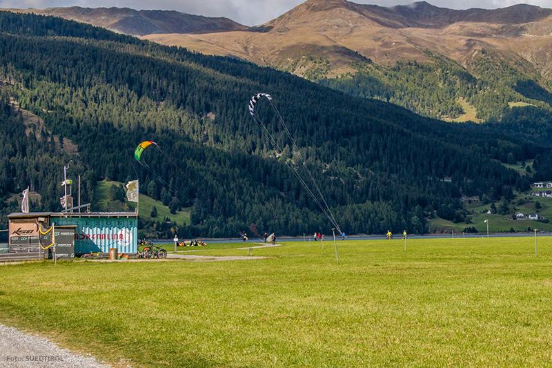 Kitesurf- und Snowkiteschule Eisacktal