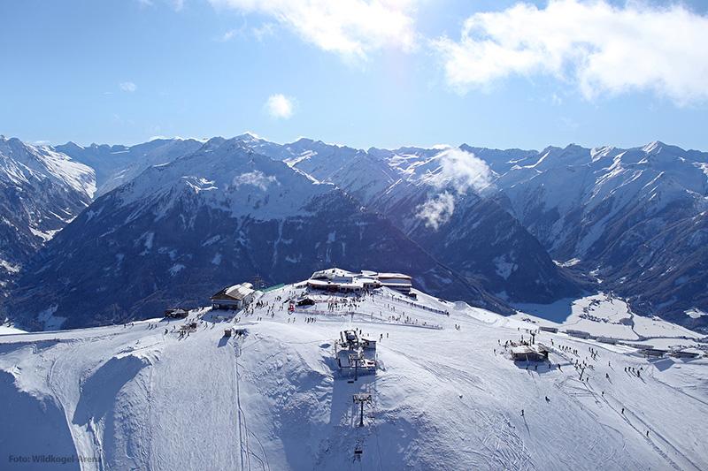 Skiregion Wildkogel-Arena