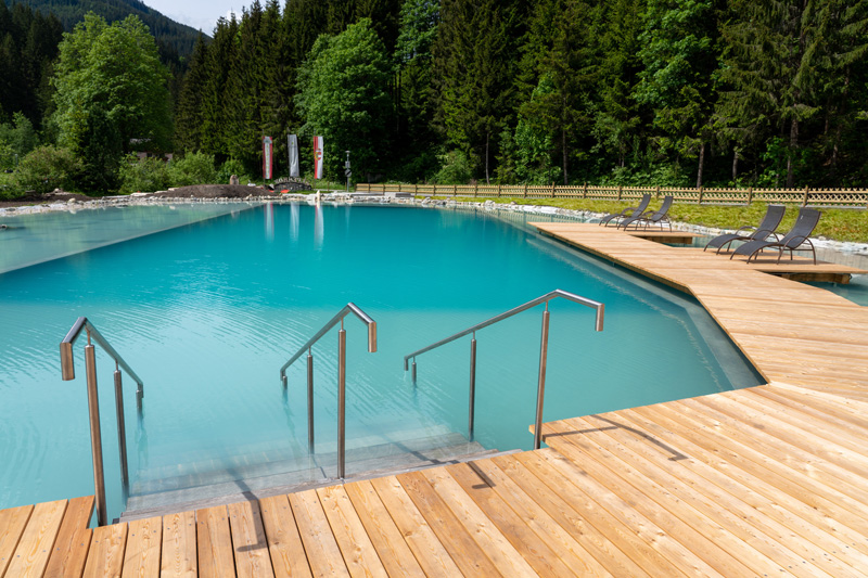 Alpenhof-Sommer-Filzmoos-See