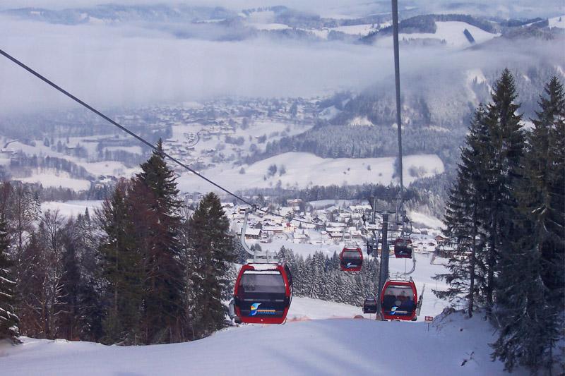Imbergbahn