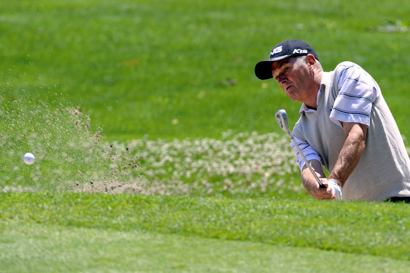 Golfurlaub in Adelboden
